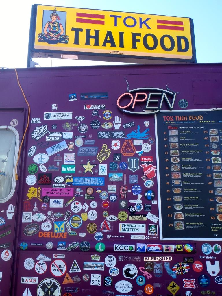 Tok Thai Food Truck